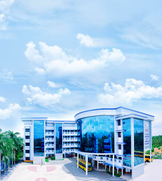 ST.MARY'S INSTITUTE OF TECHNOLOGY & SCIENCE